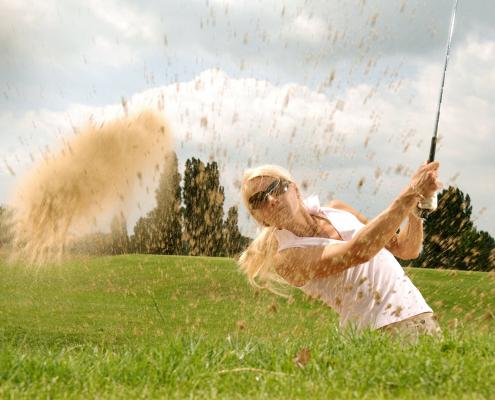 Golf-am-Tegernsee