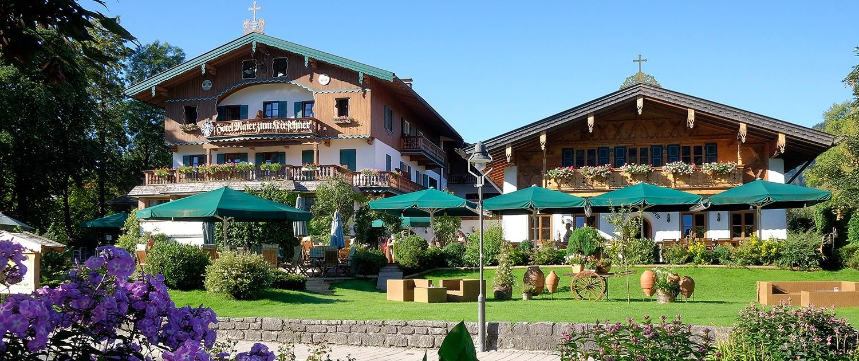 Maier zum Kirschner - Hotel und Restaurant am Tegernsee