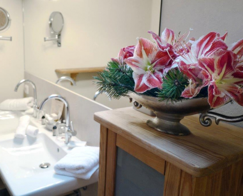 Family-Suite Bathroom