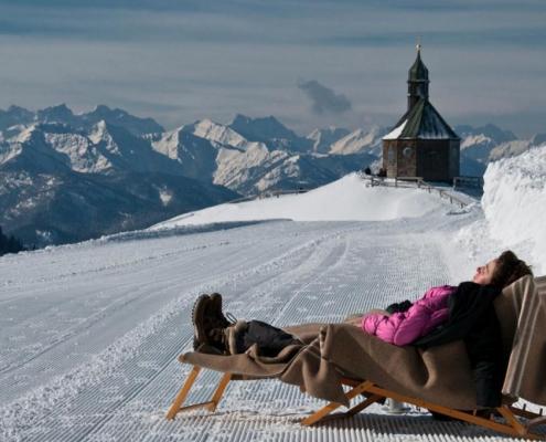 Winterliche Verwöhntage - Foto: www.rolfkaul.de , Rolf Kaul