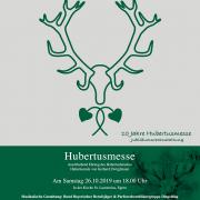 Hubertus celebration