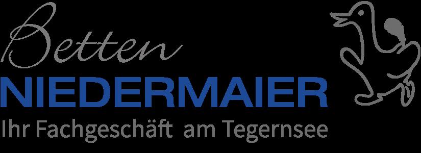 Betten Niedermaier - Ihr Fachgeschäft am Tegernsee